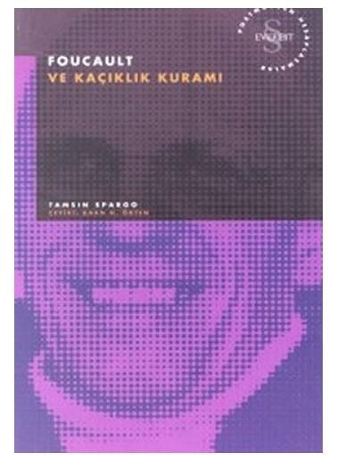 Alfa Foucault ve Kaçıklık Kuramı Renkli